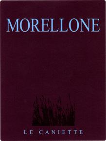 Morellone 2007 - 90 bodů od Wine Spectator